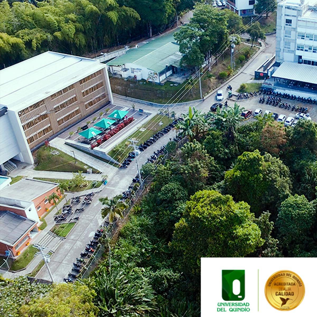 Universidad del Quindio  (Uniquindio)