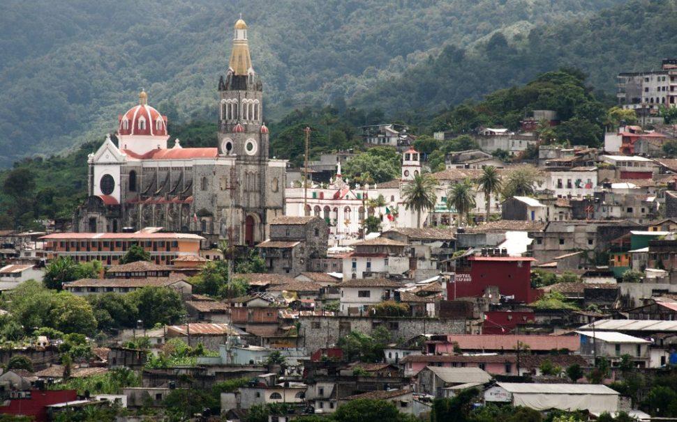 Cuetzalan pueblo mágico